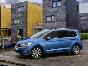 Ver foto 12 de Volkswagen Touran 2015