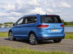 Ver foto 11 de Volkswagen Touran 2015