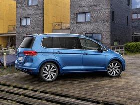 Ver foto 10 de Volkswagen Touran 2015