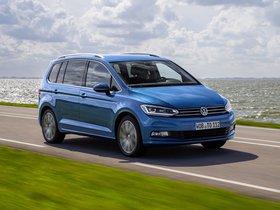 Ver foto 9 de Volkswagen Touran 2015