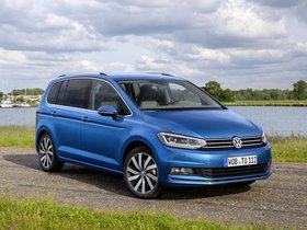 Ver foto 8 de Volkswagen Touran 2015