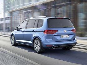 Ver foto 31 de Volkswagen Touran 2015
