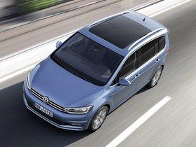 Ver foto 30 de Volkswagen Touran 2015