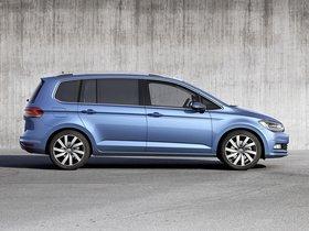 Ver foto 28 de Volkswagen Touran 2015