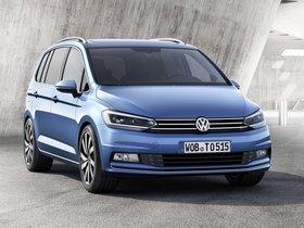 Ver foto 27 de Volkswagen Touran 2015