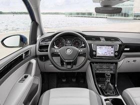 Ver foto 26 de Volkswagen Touran 2015