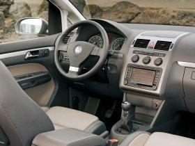 Ver foto 12 de Volkswagen Touran TSI 2006