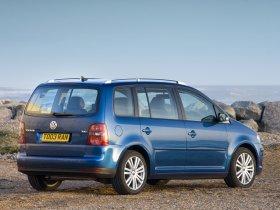 Ver foto 2 de Volkswagen Touran TSI 2006