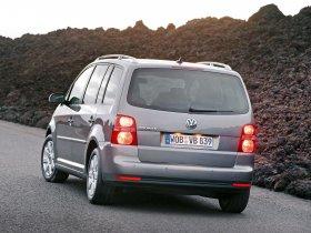 Ver foto 11 de Volkswagen Touran TSI 2006