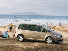 Ver foto 10 de Volkswagen Touran TSI 2006