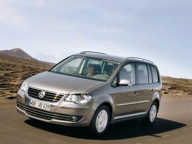 Ver foto 9 de Volkswagen Touran TSI 2006