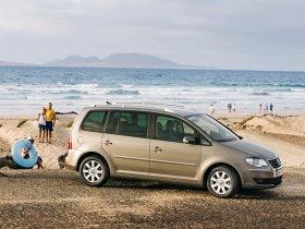 Ver foto 7 de Volkswagen Touran TSI 2006