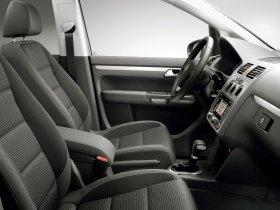 Ver foto 3 de Volkswagen Touran Freestyle 2009