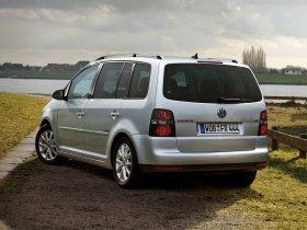 Ver foto 2 de Volkswagen Touran Freestyle 2009