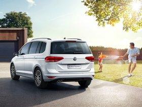 Ver foto 8 de Volkswagen Touran L 2016