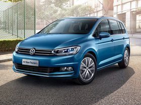 Ver foto 6 de Volkswagen Touran L 2016
