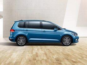 Ver foto 5 de Volkswagen Touran L 2016