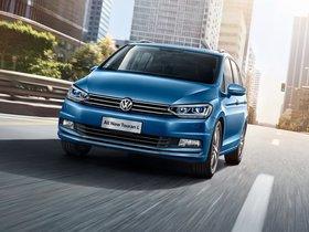 Ver foto 4 de Volkswagen Touran L 2016