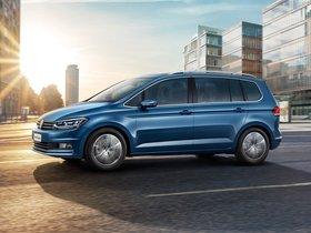 Ver foto 2 de Volkswagen Touran L 2016