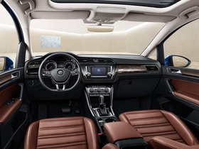 Ver foto 16 de Volkswagen Touran L 2016