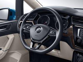 Ver foto 15 de Volkswagen Touran L 2016