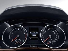 Ver foto 14 de Volkswagen Touran L 2016