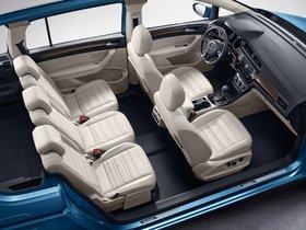 Ver foto 12 de Volkswagen Touran L 2016