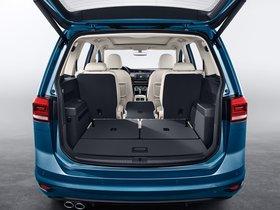 Ver foto 10 de Volkswagen Touran L 2016