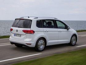 Ver foto 41 de Volkswagen Touran 2015
