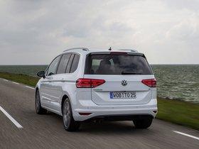 Ver foto 39 de Volkswagen Touran 2015