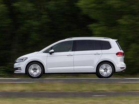 Ver foto 38 de Volkswagen Touran 2015