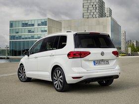Ver foto 37 de Volkswagen Touran 2015
