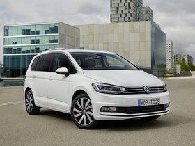 Ver foto 36 de Volkswagen Touran 2015