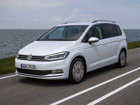 Ver foto 35 de Volkswagen Touran 2015