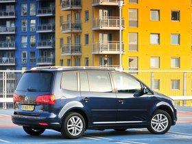 Ver foto 6 de Volkswagen Touran UK 2010