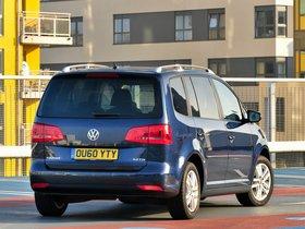 Ver foto 3 de Volkswagen Touran UK 2010