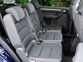 Ver foto 15 de Volkswagen Touran UK 2010
