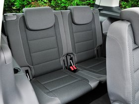 Ver foto 14 de Volkswagen Touran UK 2010