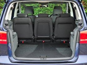 Ver foto 13 de Volkswagen Touran UK 2010