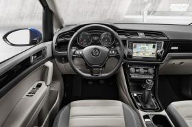 Ver foto 6 de Volkswagen Touran 2015