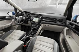 Ver foto 5 de Volkswagen Touran 2015