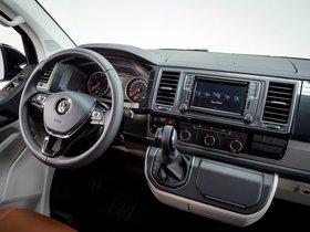 Ver foto 9 de Volkswagen Transporter 70 Edition  2017