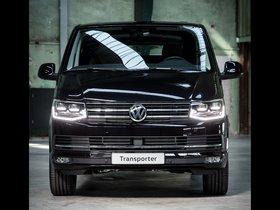 Ver foto 3 de Volkswagen Transporter 70 Edition  2017