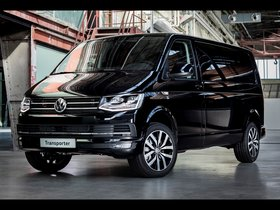 Fotos de Volkswagen Transporter 70 Edition  2017
