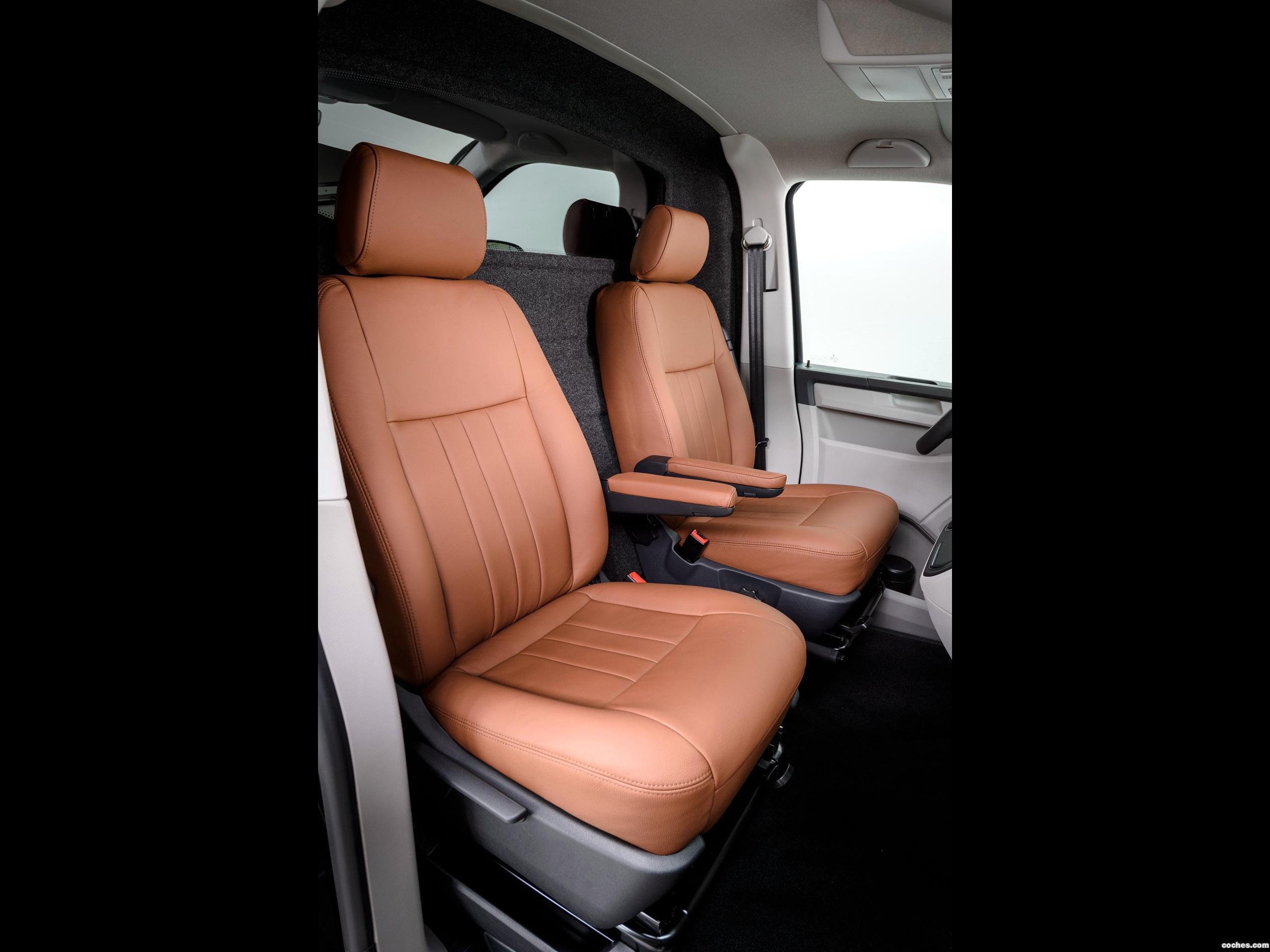 Foto 5 de Volkswagen Transporter 70 Edition  2017