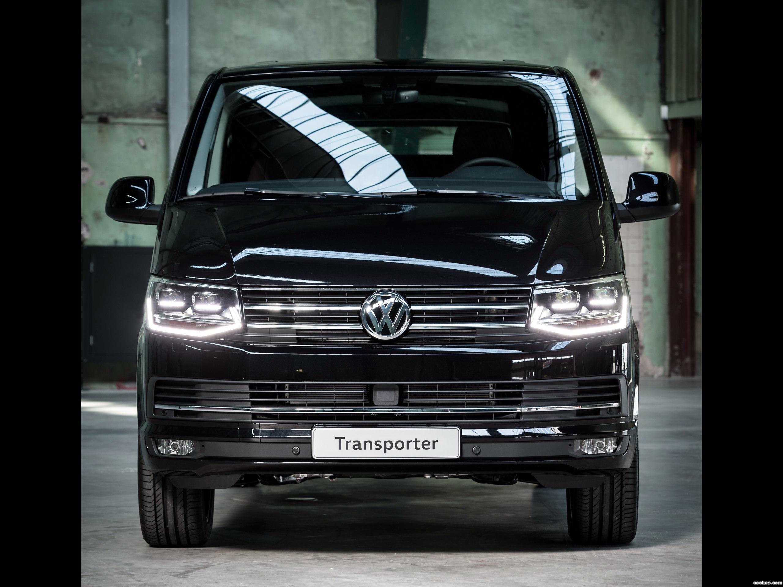 Foto 2 de Volkswagen Transporter 70 Edition  2017