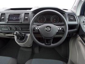 Ver foto 13 de Volkswagen Transporter Kasten T6 UK 2016