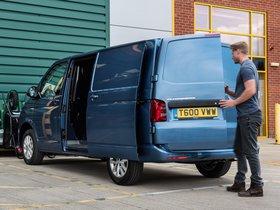 Ver foto 4 de Volkswagen Transporter Kasten T6 UK 2016