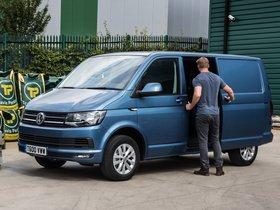 Ver foto 2 de Volkswagen Transporter Kasten T6 UK 2016