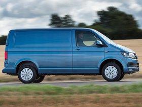 Ver foto 8 de Volkswagen Transporter Kasten T6 UK 2016